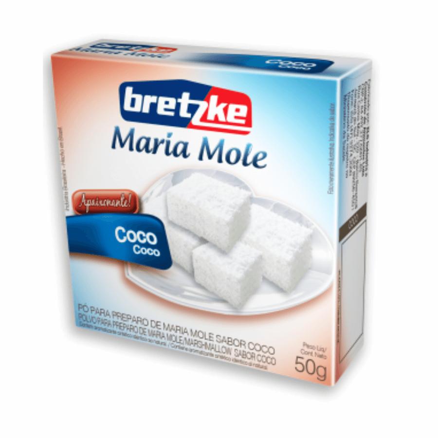 Maria Mole - Coco 50g