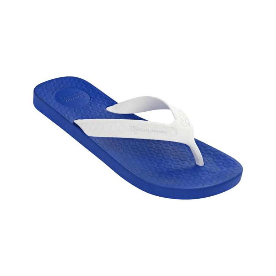 Sandália Ipanema Azul com Protetor