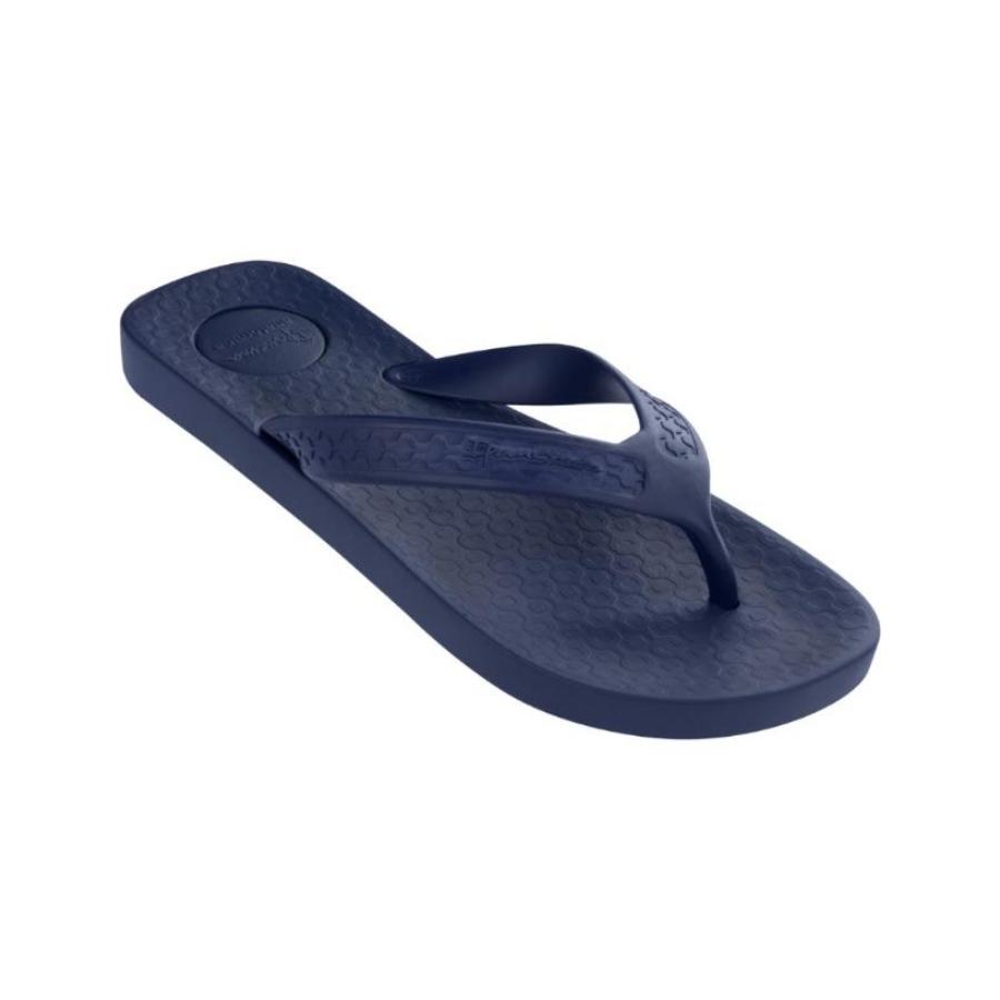 Sandália Ipanema Azul  Escuro com Protetor